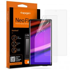 Samsung Galaxy Note 10 Neo Flex HD Screen Protector (Front 2pcs)