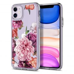 CYRILL Ciel iPhone 11 Case Spigen Sub Brand Rose Floral