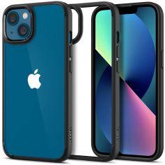 iPhone 13 Case Crystal Hybrid