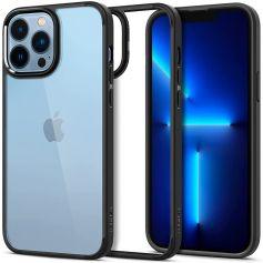 iPhone 13 Pro Max Case Crystal Hybrid