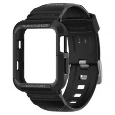 Apple Watch Series 3 / 2 / 1 Case Rugged Armor Pro (42mm)