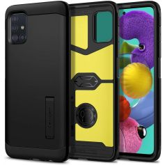 Galaxy A51 Case Tough Armor