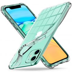 iPhone 11 Case Rugged Crystal
