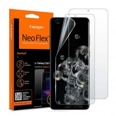 Samsung Galaxy S20 Ultra Neo Flex HD Screen Protector (Front 2pcs)
