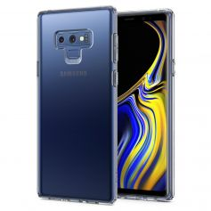 Galaxy Note 9 Case Liquid Crystal