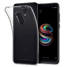 Xiaomi Redmi 5 Plus Case Liquid Crystal