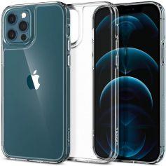 iPhone 12 Pro / iPhone 12 Case Quartz Hybrid