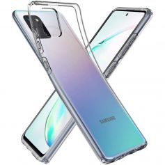 Samsung Galaxy Note 10 Lite Case Liquid Crystal