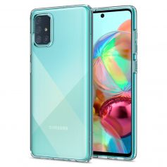Galaxy A71 (2019) Case Liquid Crystal