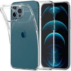 iPhone 12 Pro Max Case Liquid Crystal