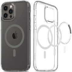 iPhone 12 Pro Max Case Ultra Hybrid [MagSafe Compatible]