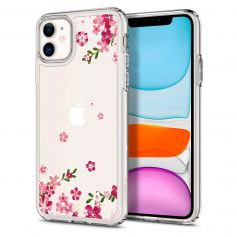 Ciel By CYRILL iPhone 11 Case Spigen Cherry Blossom