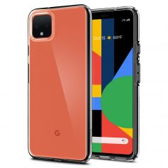 Google Pixel 4 Case Liquid Crystal