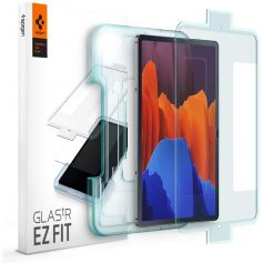Galaxy Tab S7 Plus Screen Protector EZ FIT GLAS.tR