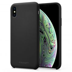 iPhone XS Max Case Silicone Fit