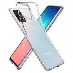 Samsung Galaxy S10 Lite Case Liquid Crystal