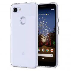 Google Pixel 3a Case Liquid Crystal