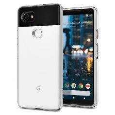 Google Pixel 2 XL Case Liquid Crystal