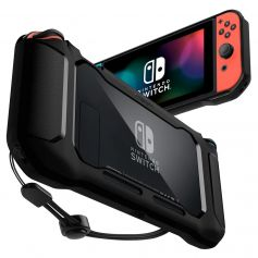 Nintendo Switch Case Rugged Armor