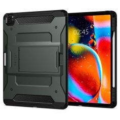 """iPad Pro 12.9"""" (2020) Case Tough Armor Pro ONLY for iPad Pro 12.9"""" 2020 / 2018"""