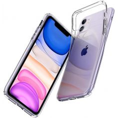 iPhone 11 Case Liquid Crystal