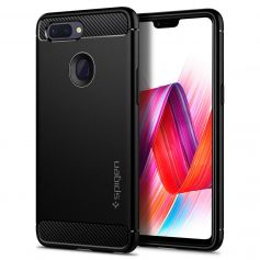 Oppo R15 Pro Case Rugged Armor