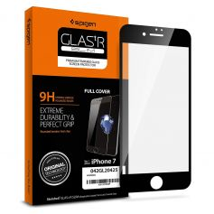 iPhone 8 / 7 Full Coverage Tempered Glass ** NOT Compatible With iPhone SE 2020