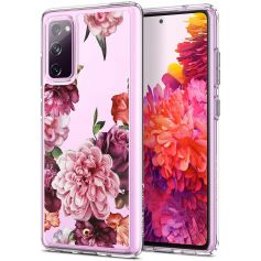 Ciel By CYRILL Galaxy S20 FE Case Rose Floral