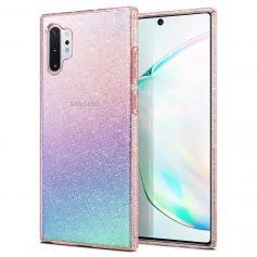 Samsung Galaxy Note 10 Plus Case Note 10+ Case Liquid Crystal Glitter