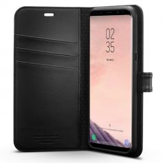 [CLEARANCE] Galaxy S8 Case Wallet S