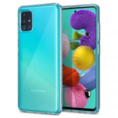 Galaxy A51 Case Liquid Crystal