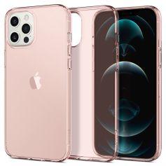 iPhone 12 Pro Max Case Crystal Flex