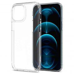iPhone 12 Pro Max Case Crystal Hybrid