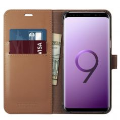 Galaxy S9 Case Wallet S