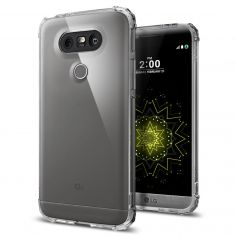 [Clearance] LG G5 Case Crystal Shell