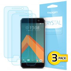 HTC 10 Screen Protector Crystal