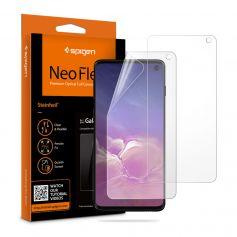 Galaxy S10 Neo Flex HD Screen Protector (Front 2pcs)