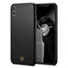 iPhone XS Max Case La Manon Câlin (Premium Leather)