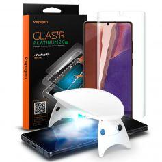 Samsung Galaxy Note 20 Screen Protector Glas.tR Platinum 2.0