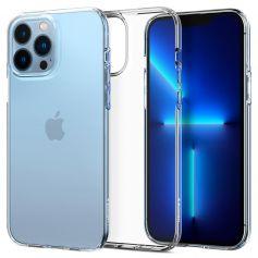 iPhone 13 Pro Max Case Crystal Flex