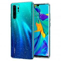 Huawei P30 Pro Case Liquid Crystal Glitter