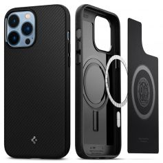 iPhone 13 Pro Case Mag Armor [MagSafe Compatible]