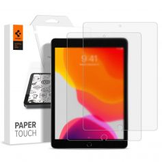 "[2 Pack] iPad 10.2"" ( 2020 / 2019 ) PaperTouch Screen Protector"