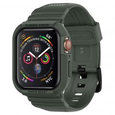Apple Watch Series 5 / 4 (44mm) Case Rugged Armor Pro