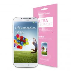 Galaxy S4 Screen Protector Steinheil