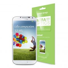 Galaxy S4 Screen Protector Steinheil Ultra Optic