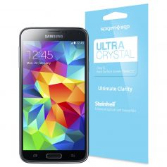 Galaxy S5 Screen Protector Ultra Crystal Steinheil