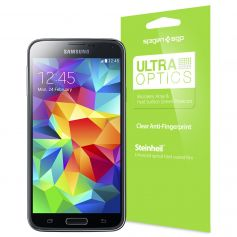 Galaxy S5 Screen Protector Ultra Optics Steinheil