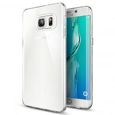 Galaxy S6 Edge+ Case Liquid Crystal