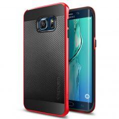 Galaxy S6 Edge+ Case Neo Hybrid Carbon
